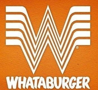 Whataburger Logo Vegan Options