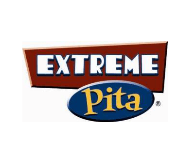 Extreme Pita Vegan Sign