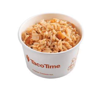 TacoTime Vegan Rice