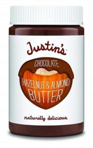 Chocolate Hazelnut Butter Vegan Nutella