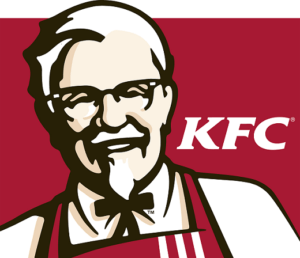 KFC Logo Vegan Menu Options