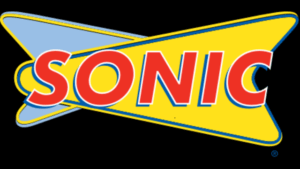 Sonic Vegan Options Logo
