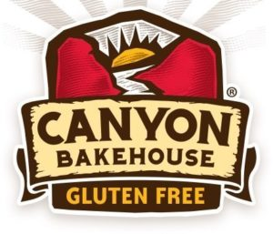 Canyon Bakehouse Gluten Free Vegan Breads