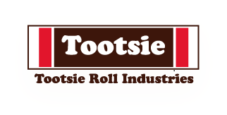 Tootise Roll Pop & Chew Logo