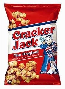 Cracker Jacks Original Bag