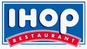 IHOP Logo Vegan Options