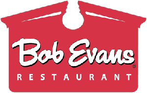 Bob Evans Vegan Options Logo