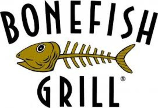 Bonefish Grill Vegan Options Logo