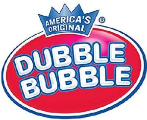 Double Bubble Vegan Gum