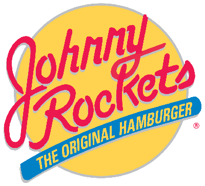 Johnny Rockets Vegan Options Logo
