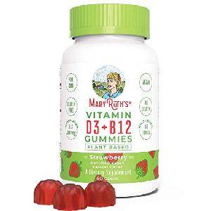 Best Vegan Vitamin D3 Gummies