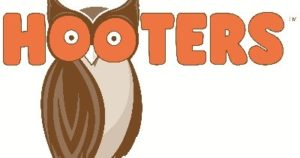 Hooters Vegan Options Logo