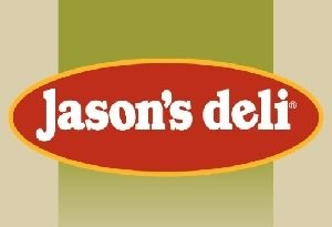 Jason's Deli Vegan Options Logo