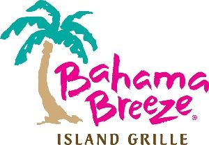 Bahama Breeze Vegan Options Logo