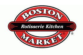 Boston Market Vegan Options Logo