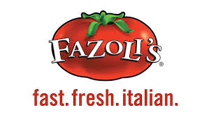 Fazolis Vegan Options Logo