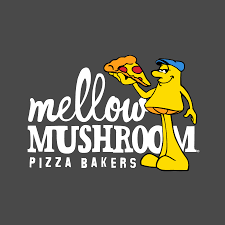 Mellow Mushroom Vegan Options Logo