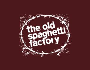 Old Spaghetti Factory Vegan Options Logo