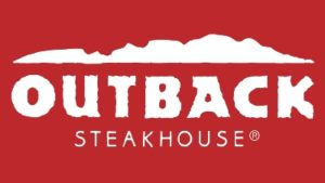 Outback Steakhouse Vegan Options Logo