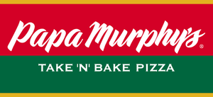 Papa Murphy's Vegan Options Logo