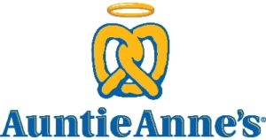 Auntie Anne's Vegan Pretzel Options