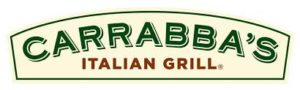 Carrabbas Italian Grill Vegan Options Logo