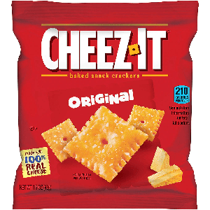 Cheez Its Vegan Alternatives