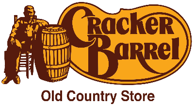 Cracker Barrel Vegan Menu Options Logo