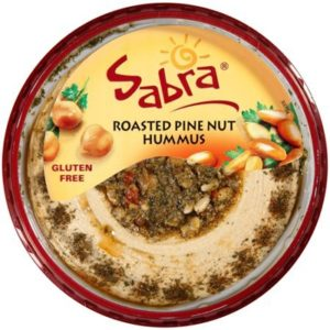 Is Sabra Hummus Vegan
