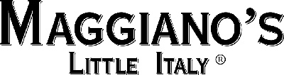 Maggiano's Little Italy Vegan Options Logo