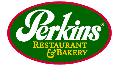 Perkins Restaurant Vegan Options Logo