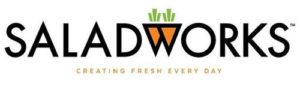 Saladworks Vegan Options Logo