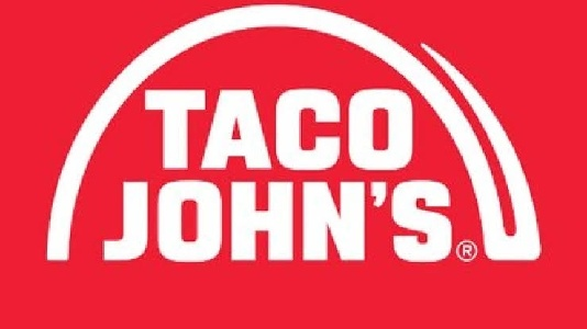 taco johns vegan menu options