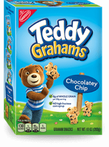 Teddy Grahams Vegan or Not