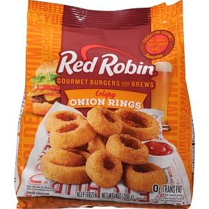 Vegan Frozen Onion Ring Brands